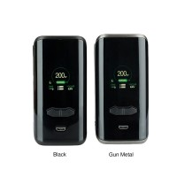 VX200 200W TC Box Mod von Augvape