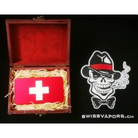 Beard Box Mods - limited Editions in Piraten-Kiste
