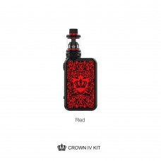 Crown 4 Kit von Uwell