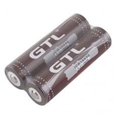 GTL ICR 18650 3.7V 30A (Duopack)
