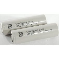 Molicel INR21700-P42A 4200mAh