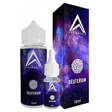 Deuterium Shake & Vape by Antimatter
