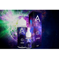 Xenon Shake & Vape by Antimatter