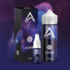 Asterion Shake & Vape by Antimatter