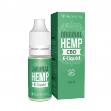 Harmony CBD - Hemp 10ml (CBD Eliquid)