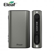 eLeaf iStick Power Nano