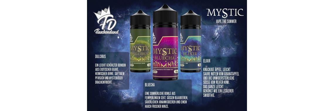 Neue Mystic Liquids