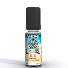 Nikotin-Shot 20mg (50PG / 50VG) - Nicomax by SuperVape 10ml