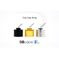 SQuape S[even] Top Cap