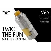 Vapor Giant V6 S