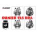 VLS BF RDA von Oumier