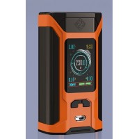 Wismec SINUOUS Ravage 230