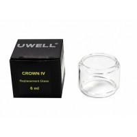 Uwell Crown 4 Ersatzglas Bubble (6 ml)