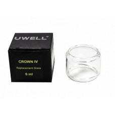 Uwell Crown 4 Ersatzglas Bubble (6 ml)