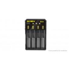 Basen BO4 Ladegerät 4er (USB)