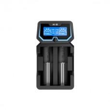 Xtar X2 Ladegerät  2er (EU Stecker)
