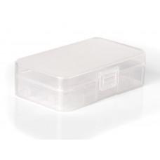 2er Aufbewahrungsbox für 20700/21700 Akkus