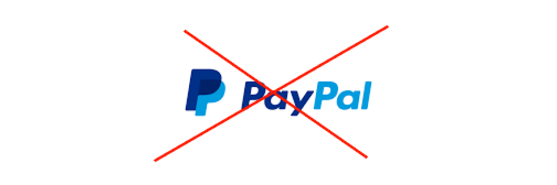 Paypal Information