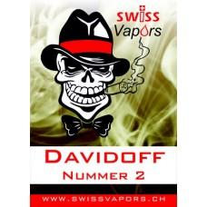 Davidoff Nr. 2 by Swissvapors.ch