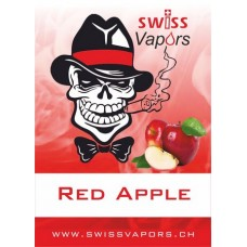 Red Apple by Swissvapors.ch