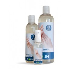 Desinfektionsgel für Hände