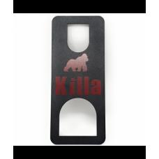 Gorilla Killa - Flaschenöffner für Chubby Gorilla Flaschen V2 / V3
